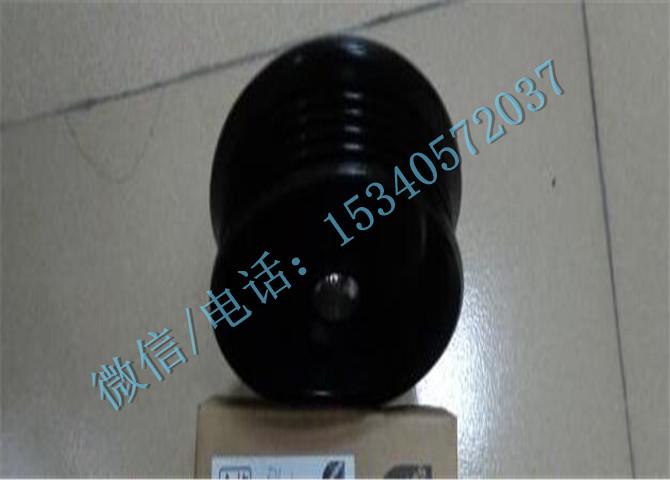 水泵皮带轮-2