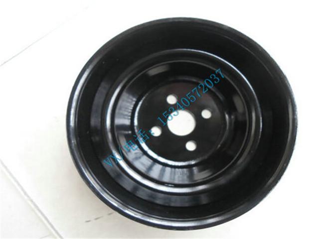 水泵皮带轮-3