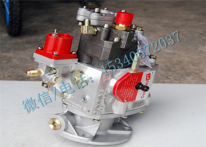 3945503燃油喷射泵